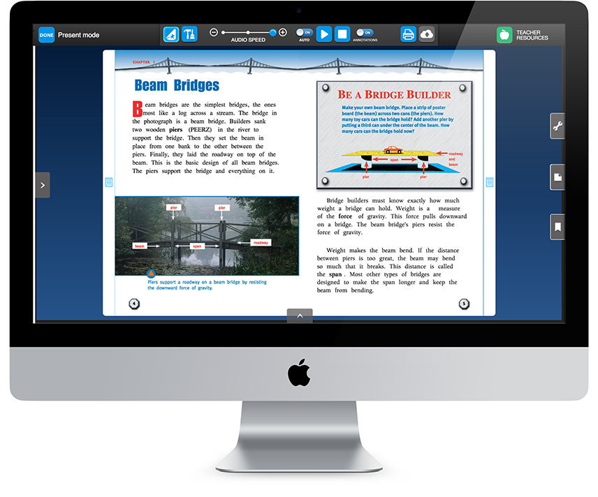 science and social studies ebook library